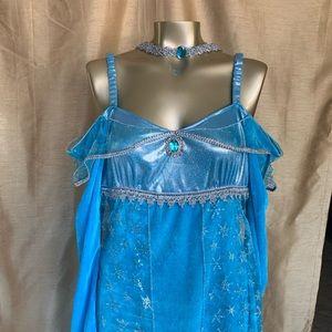 Disney's Frozen - Elsa Halloween Costume